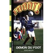 DÉMON DU FOOT NO.1310