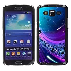 Stuss Case / Funda Carcasa protectora - Royal Pathway Of The Gods - Samsung Galaxy Grand 2