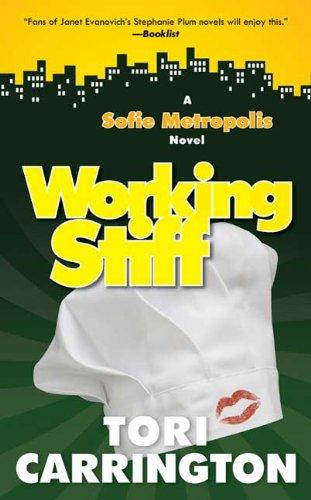 Hired Help (Working Stiffs Book 1)
