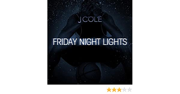Friday night lights explicit by j cole on amazon music amazon aloadofball Image collections