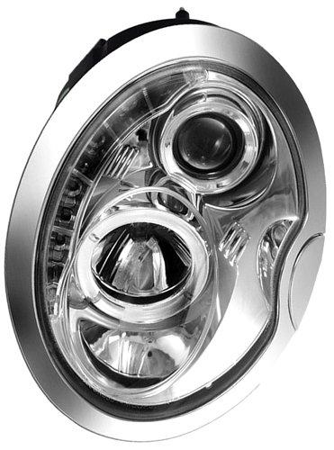04 Mini Cooper Headlight - 3