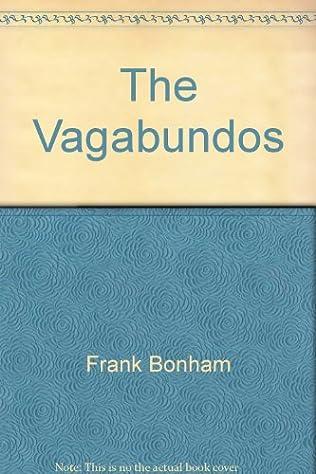 book cover of The Vagabundos