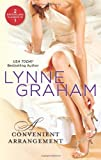 A Convenient Arrangement, Lynne Graham, 0373189168