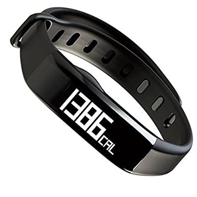 WEGO Hybrid Wrist Activity Tracker