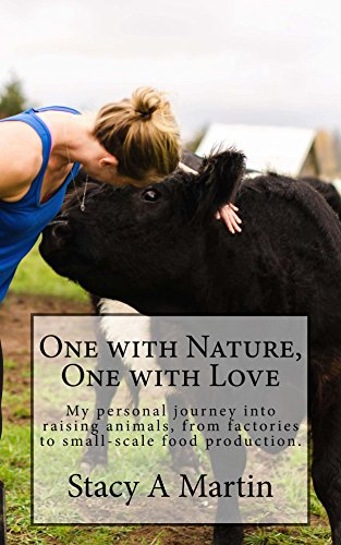 One with Nature, One with Love: My personal journey into raising animals, from factories to small-scale food (Scale Factory)