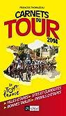 Carnets du Tour par Thomazeau