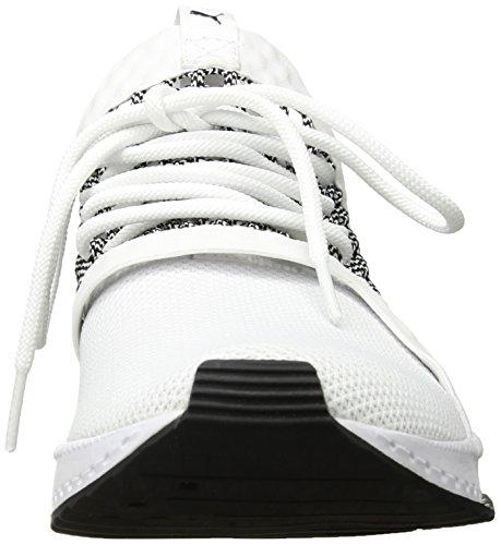 Blanc Noir Pumas Des Tsugi Wn Puma Sneaker De Femmes Netfit De Puma 1wq8xvwIWn
