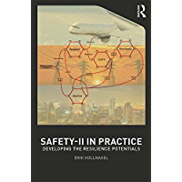 Safety-II in Practice: Developing the Resilience Potentials