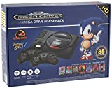 AtGames Sega Genesis Flashback Classic Game Console
