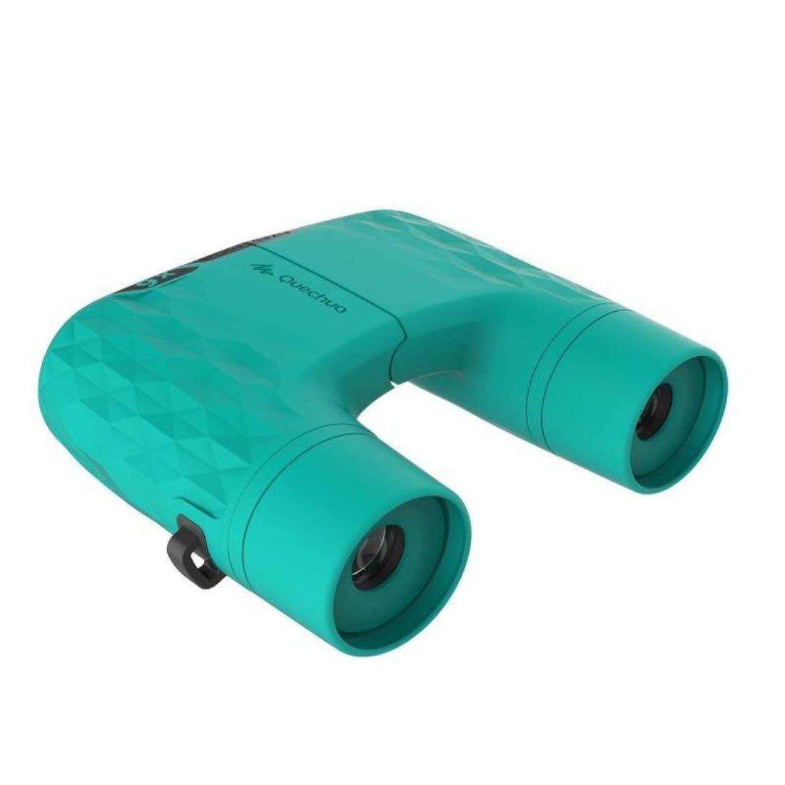 QUECHUA MH B 100 - Binoculares de imitación para Adulto de Calcetines de Senderismo X6: Amazon.es: Electrónica