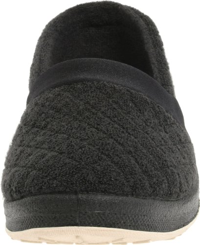 Foamtreads Black Foamtreads Foamtreads Slipper Coddels Slipper Black Women's Coddels Women's xzwtqngB