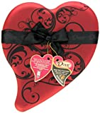 DOVE Chocolate Valentine's Select Chocolates, 8.13-Ounce Heart Tin