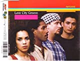 Love City Groove -Rmx/7tr