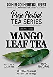 Best Dried Mangos - Dried Mango Leaf - 30 Individual Bags of Review