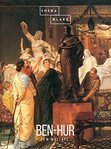 Ben-Hur (English Edition)