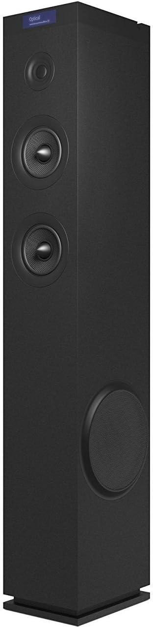 Energy Sistem Tower 8 G2 Bluetooth Speaker (Black)