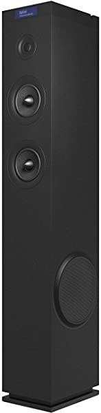 Energy Sistem Tower 8 G2 Bluetooth Speaker (Black)