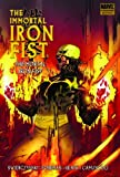The Immortal Iron Fist, Duane Swierczynski, 0785129944