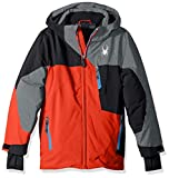 Spyder Snow Jackets - Best Reviews Guide