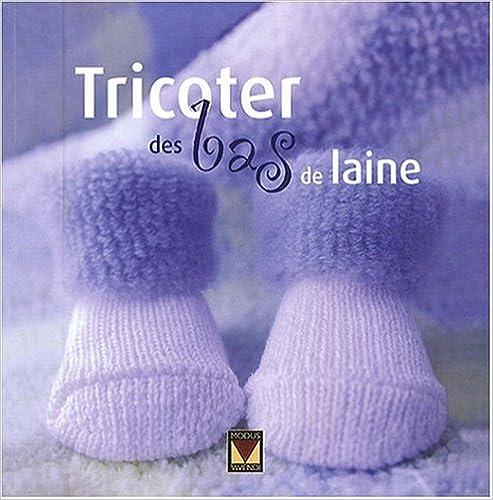 Télécharger en ligne Tricoter des bas de laine pdf