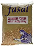Fasal, Coriander Powder, 1.6 Kilogram(kg)