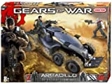 Erector Gears of War Armadillo APC Construction Set