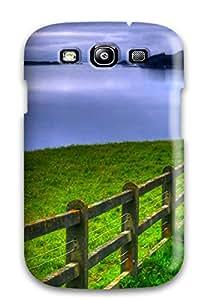 Jose Cruz Newton's Shop 4200771K30733300 Green Sea View Case Compatible With Galaxy S3/ Hot Protection Case