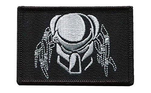 Hook Glow In Dark Predator Black Operator Cap Tactical Moral
