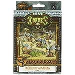 Privateer Press - Hordes - Trollblood: Trollkin Warders Model Kit 6