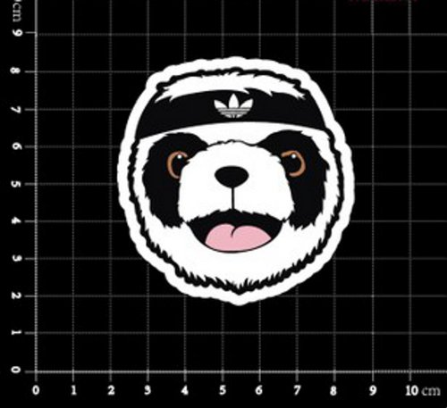 Panda Panda Scott Basket Jeremy Ours adidas Chaussures D Adidas De iTOkXuZlwP
