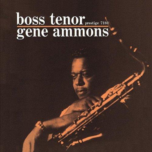 Boss Tenor [Reissue]