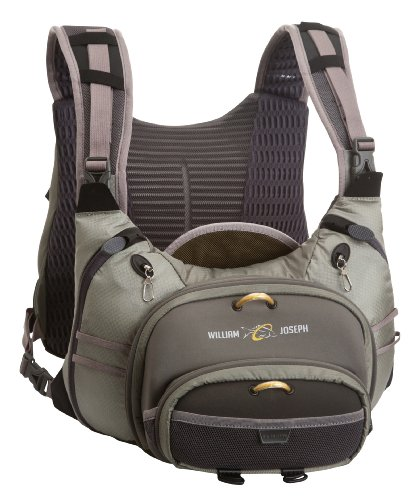William Joseph Confluence Pack
