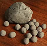 Seed Bomb Matrix - Makes over 1000 1/2'' Seed Balls - Great for Earth Day Events!