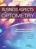 img - for Business Aspects of Optometry, 3e book / textbook / text book