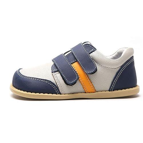 Mocasines para niños pequeños Mocasines cómodos Zapatos Antideslizantes para niños: Amazon.es: Zapatos y complementos