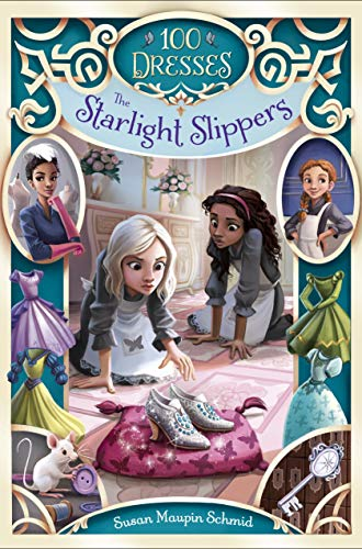 The Starlight Slippers (100 Dresses) ()