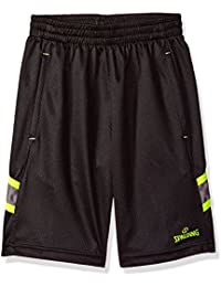 Big Boys' Pick and Roll Basketball Athletic Short