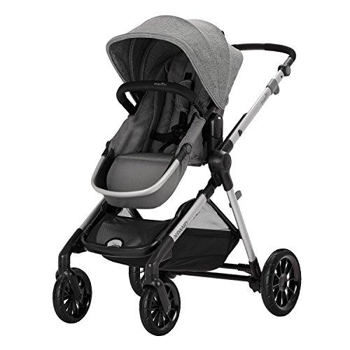 Amazon Com Evenflo Pivot Xpand Modular Stroller Baby