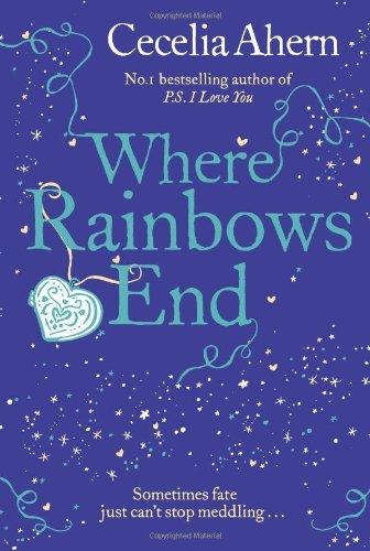 Where Rainbows End English Pdf