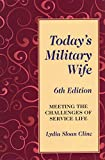 img - for Today's Military Wife: Meeting the Challenges of Service Life book / textbook / text book
