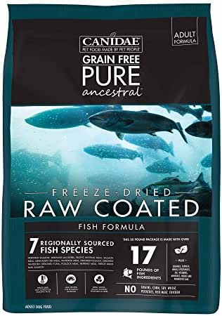 Dog Food: CANIDAE Pure Ancestral