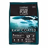 Canidae Pure Ancestral Raw Coated Salmon Dog Food ...
