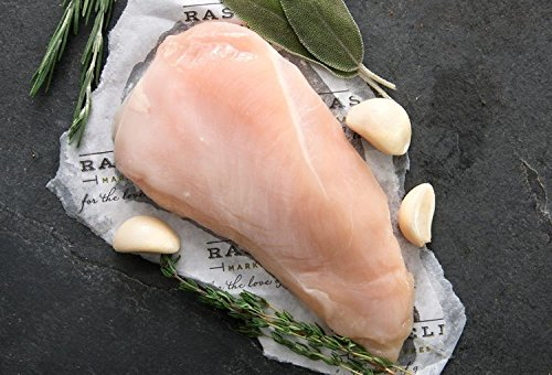 ANTIBIOTIC-FREE BONELESS, SKINLESS CHICKEN (Fresh Chicken)