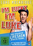 Luke Mockridge: I'm Lucky, I'm Luke DVD