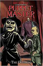 Puppet Master Volume 1: The Offering: Amazon.es: Shawn ...