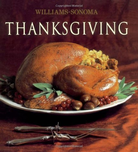 Williams-Sonoma Collection: Thanksgiving by Michael McLaughlin