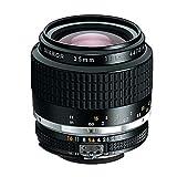 Nikon 35mm f/1.4 Nikkor AI-S Manual Focus Lens for Nikon Digital SLR Cameras