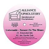 Lemonade: Dancer On The Shore Vinyl 12