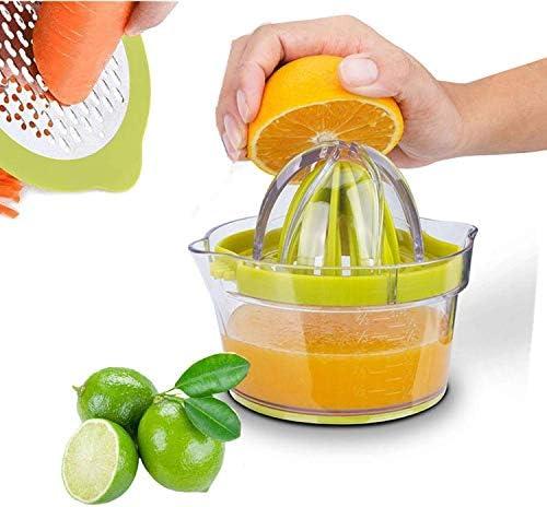 Compra Yooap - Prensa de cítricos con Tapa de limón ...