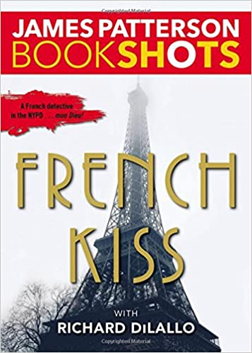 Image result for French Kiss james patterson